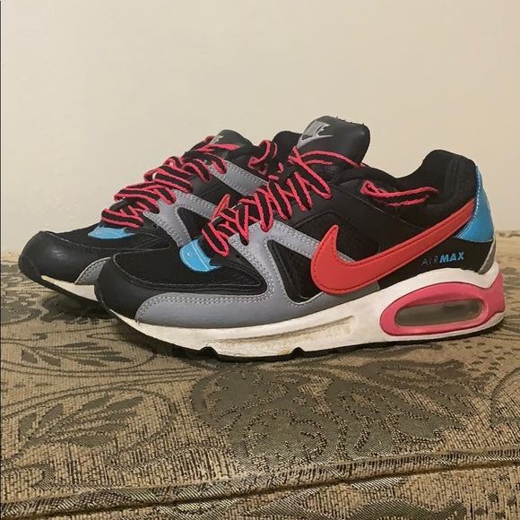 black nike shoes air max 90